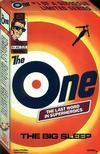 Cover for The One (Marvel, 1985 series) #1