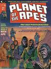 Cover for Planet of the Apes (Marvel, 1974 series) #1