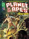 Cover for Planet of the Apes (Marvel, 1974 series) #8
