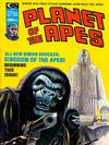Cover for Planet of the Apes (Marvel, 1974 series) #9
