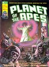 Cover for Planet of the Apes (Marvel, 1974 series) #10