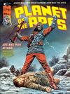 Cover for Planet of the Apes (Marvel, 1974 series) #11