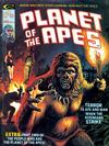Cover for Planet of the Apes (Marvel, 1974 series) #13