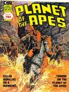 Cover for Planet of the Apes (Marvel, 1974 series) #14
