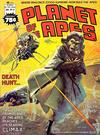 Cover for Planet of the Apes (Marvel, 1974 series) #16