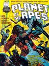 Cover for Planet of the Apes (Marvel, 1974 series) #18