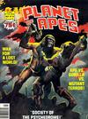 Cover for Planet of the Apes (Marvel, 1974 series) #20