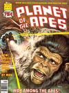 Cover for Planet of the Apes (Marvel, 1974 series) #22