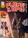 Cover for Planet of the Apes (Marvel, 1974 series) #23