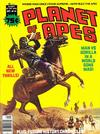 Cover for Planet of the Apes (Marvel, 1974 series) #24