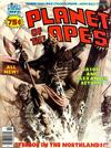 Cover for Planet of the Apes (Marvel, 1974 series) #26