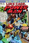 Cover for Power Man (Marvel, 1974 series) #20