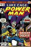 Cover for Power Man (Marvel, 1974 series) #26