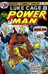 Cover for Power Man (Marvel, 1974 series) #31