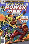 Cover for Power Man (Marvel, 1974 series) #32