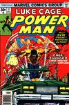 Cover for Power Man (Marvel, 1974 series) #37