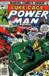 Cover for Power Man (Marvel, 1974 series) #40