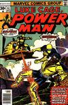 Cover for Power Man (Marvel, 1974 series) #41