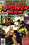 Cover for Power Man (Marvel, 1974 series) #41