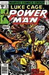Cover for Power Man (Marvel, 1974 series) #42