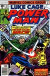 Cover for Power Man (Marvel, 1974 series) #43