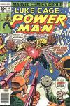 Cover for Power Man (Marvel, 1974 series) #44 [30¢]