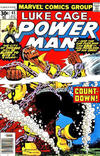 Cover Thumbnail for Power Man (1974 series) #45 [30¢ edition]