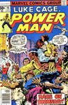 Cover for Power Man (Marvel, 1974 series) #46 [30¢]