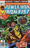 Cover for Power Man (Marvel, 1974 series) #51