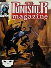 Cover for The Punisher Magazine (Marvel, 1989 series) #5