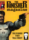 Cover for The Punisher Magazine (Marvel, 1989 series) #7