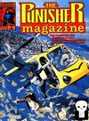 Cover for The Punisher Magazine (Marvel, 1989 series) #8