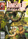 Cover Thumbnail for The Punisher Magazine (1989 series) #11 [Newsstand Edition]