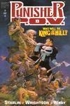 Cover for Punisher: P.O.V. (Marvel, 1991 series) #3