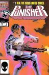 Cover Thumbnail for The Punisher (1986 series) #5 [direct]