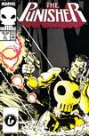 Cover for The Punisher (Marvel, 1987 series) #2 [Direct]