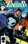 Cover for The Punisher (Marvel, 1987 series) #4