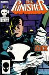 Cover for The Punisher (Marvel, 1987 series) #5
