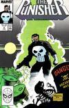 Cover for The Punisher (Marvel, 1987 series) #6