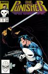 Cover for The Punisher (Marvel, 1987 series) #9 [Direct]