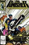 Cover for The Punisher (Marvel, 1987 series) #11