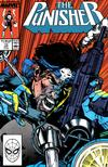 Cover for The Punisher (Marvel, 1987 series) #13 [Direct]