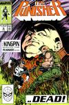 Cover for The Punisher (Marvel, 1987 series) #16