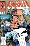 Cover for The Punisher (Marvel, 1987 series) #18