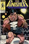 Cover for The Punisher (Marvel, 1987 series) #21