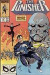 Cover for The Punisher (Marvel, 1987 series) #22