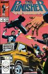 Cover for The Punisher (Marvel, 1987 series) #26 [Direct]