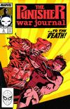 Cover Thumbnail for The Punisher War Journal (1988 series) #5