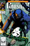 Cover for The Punisher War Journal (Marvel, 1988 series) #13 [Direct]