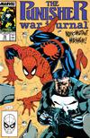 Cover Thumbnail for The Punisher War Journal (1988 series) #15 [Direct]